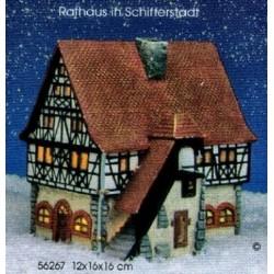 Lichthaus SCHIFFERSTADT...