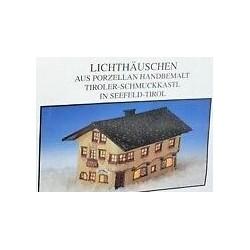 Lichthaus SEEFELD / TIROL...