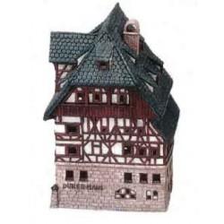 Lichthaus NÜRNBERG DÜRERHAUS